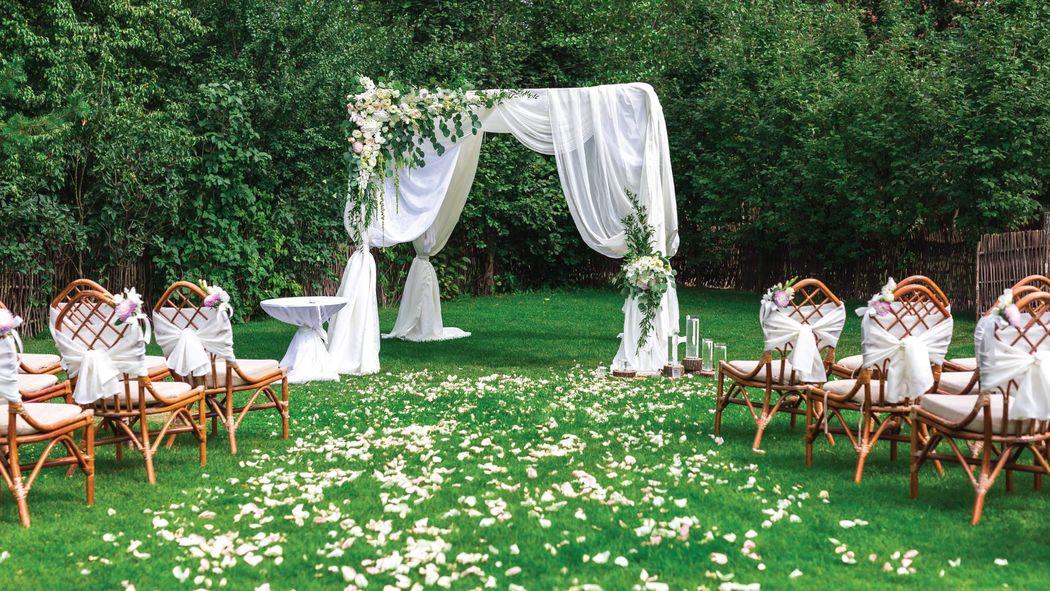 Géraldine Wedding Planner