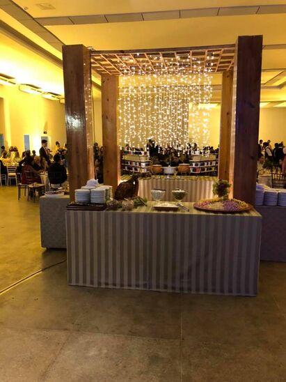 Casablanca Festas e Eventos