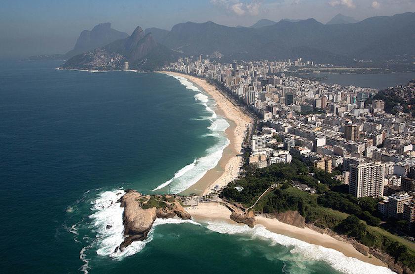 Merci Rio