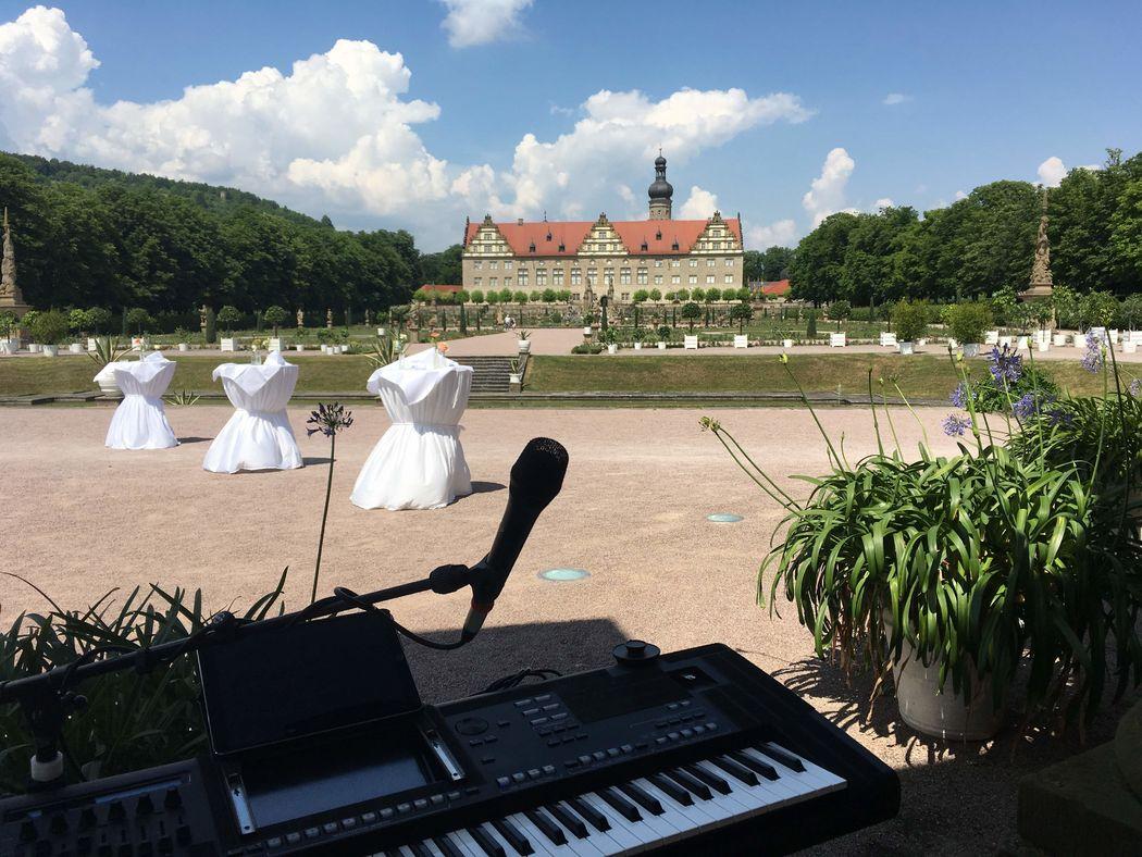 Florian Geibel - The Pianoman