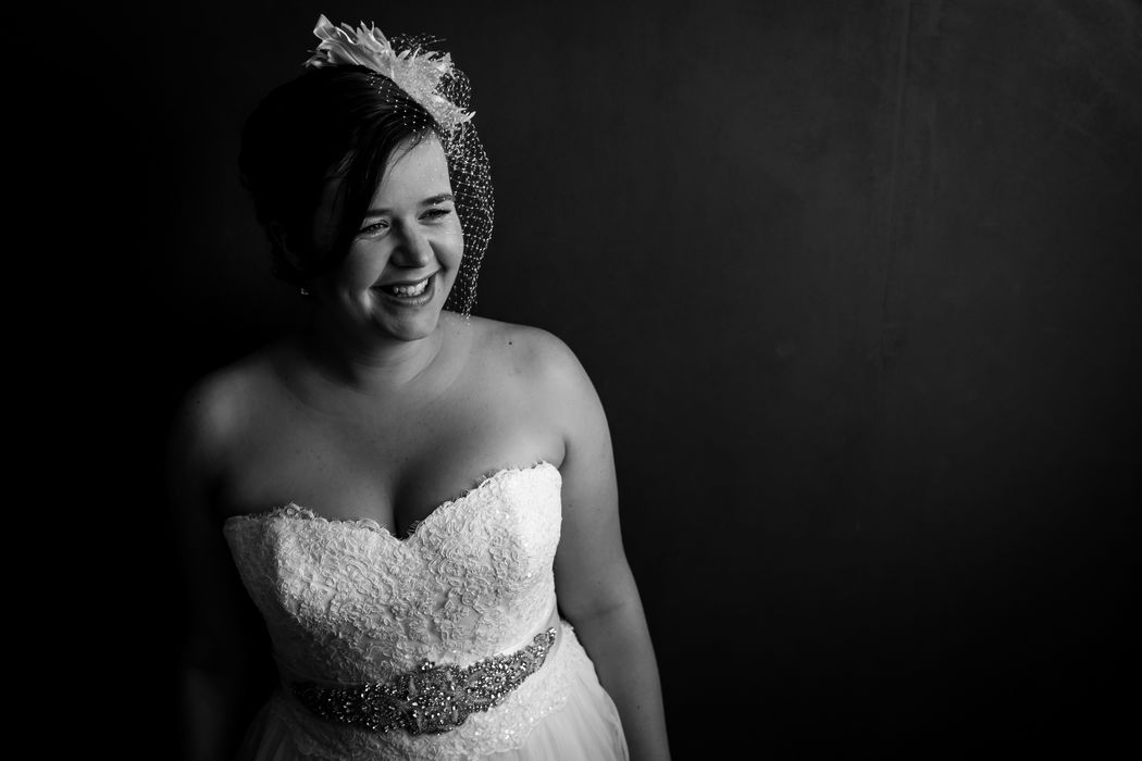 Moments in Life Bruidsfotografie
