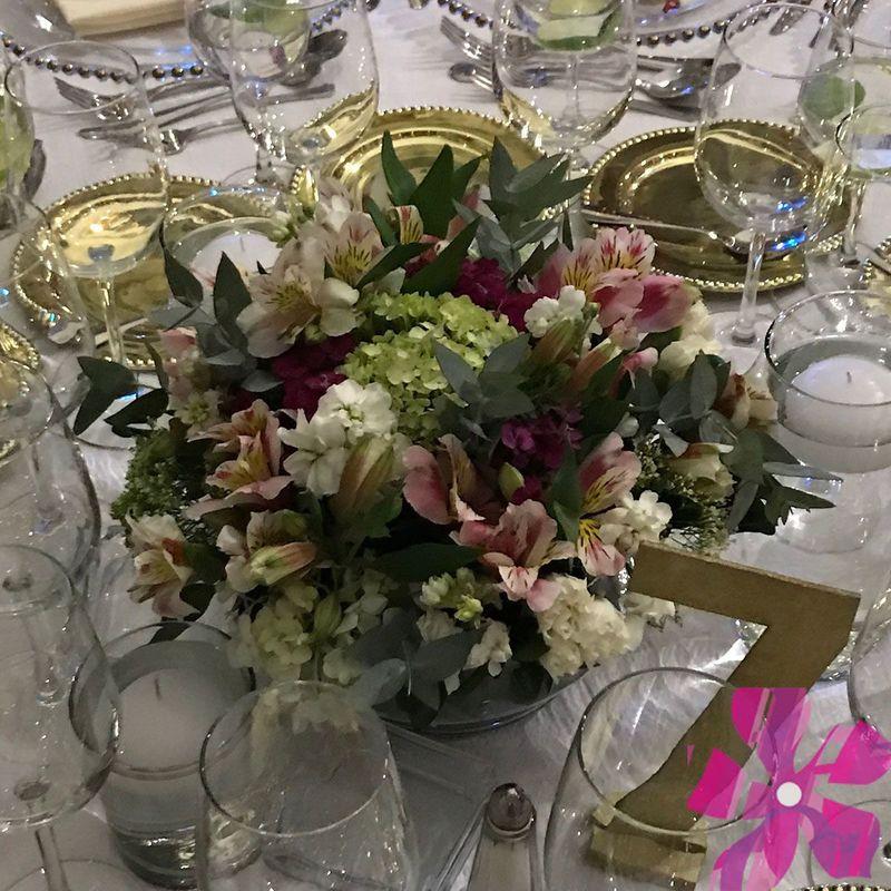 Matiola Diseño Floral