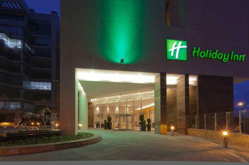 Hotel Holiday Inn Bogotá Airport - Noche de Bodas