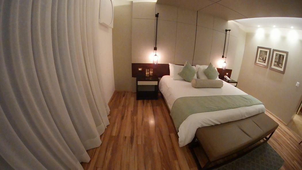Alesia Hotel