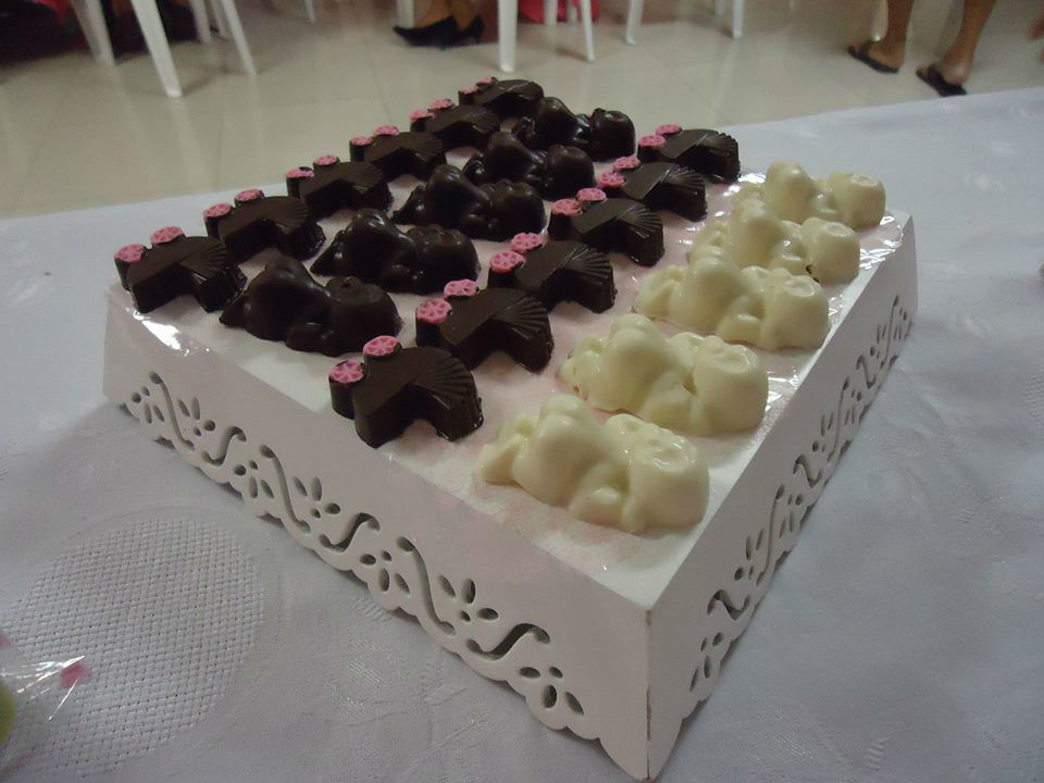 Boutique do Chocolate