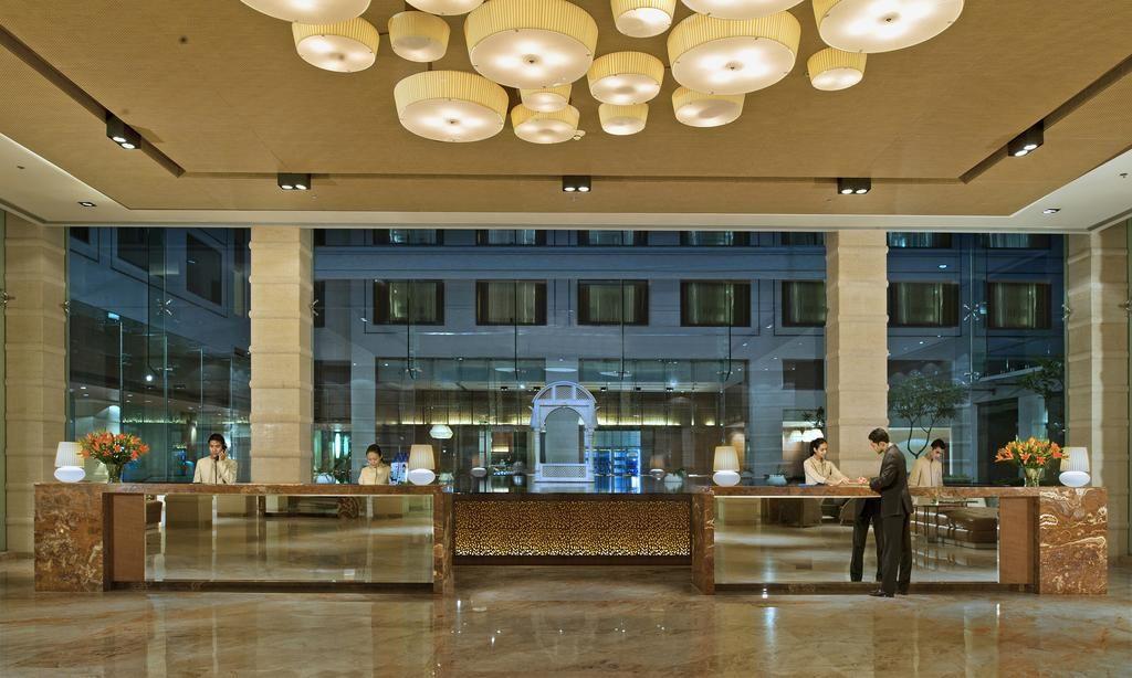 Jaipur Marriott
