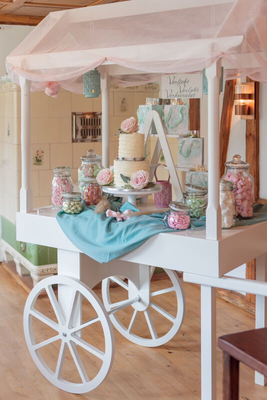 Sparkles & More - enchanted wedding & events