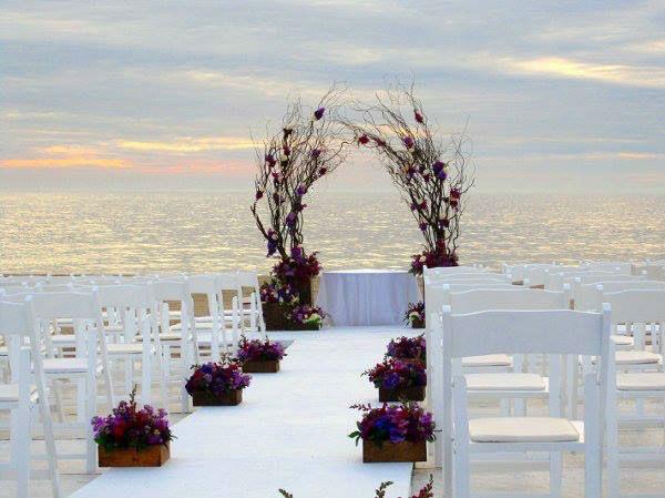Runaway Bride Destinations