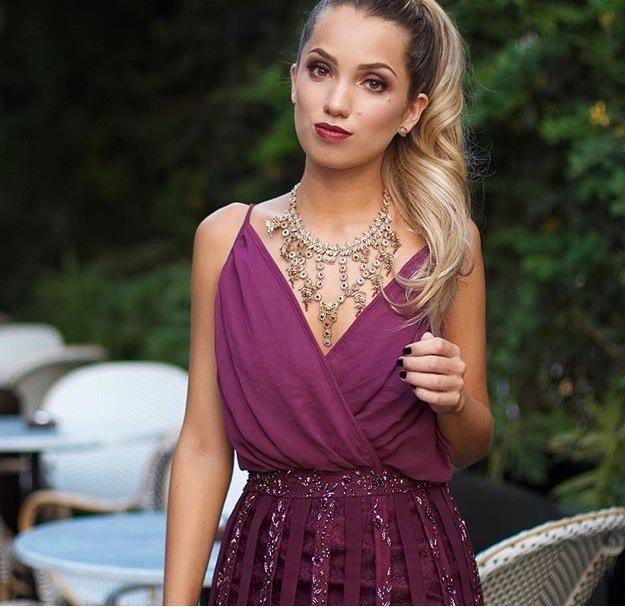 Pierina Cancino Make Up