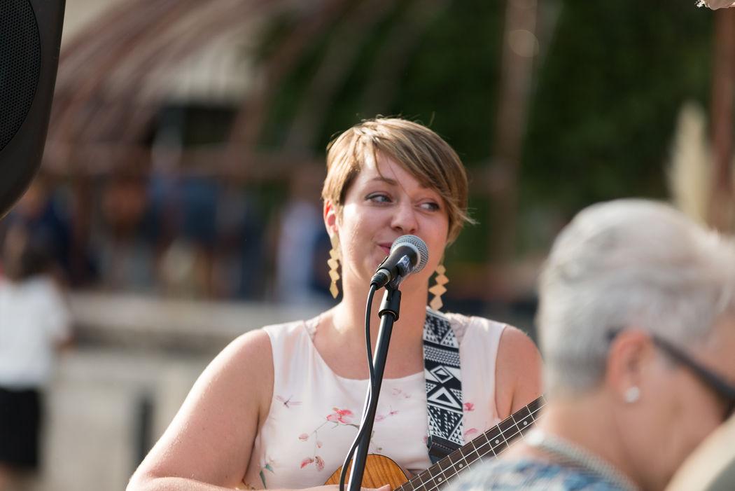 Joy Musique Wedding