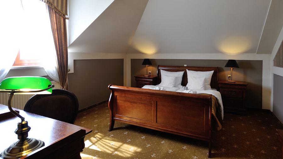 Hotel Diament Arsenal Palace Katowice/Chorzów****