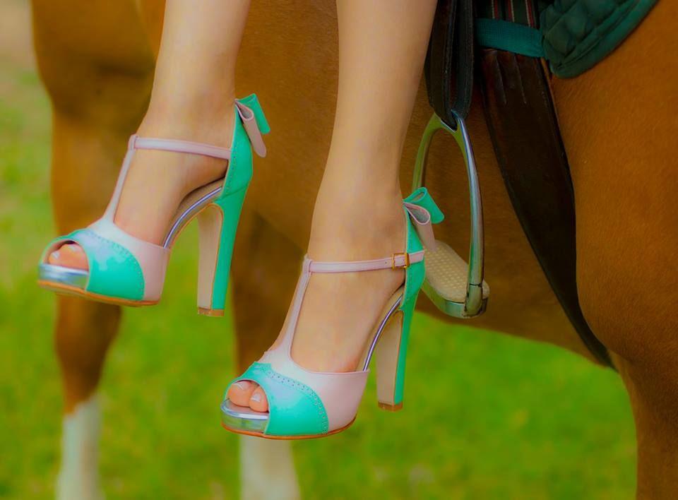 Kaleydo Zapatos