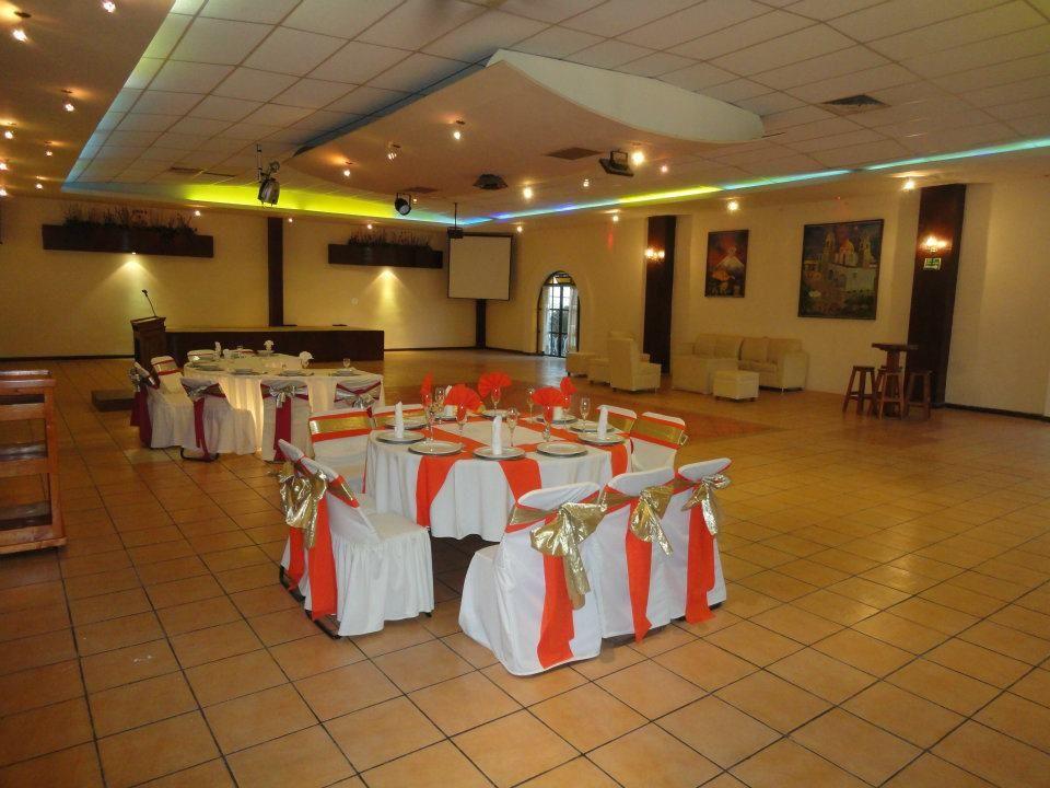 Hotel y Eventos San Pablo