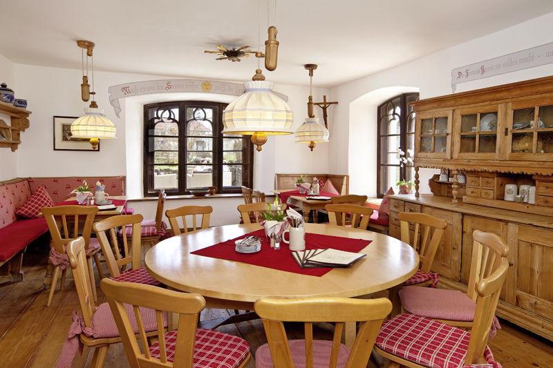 Historische Schlossküche