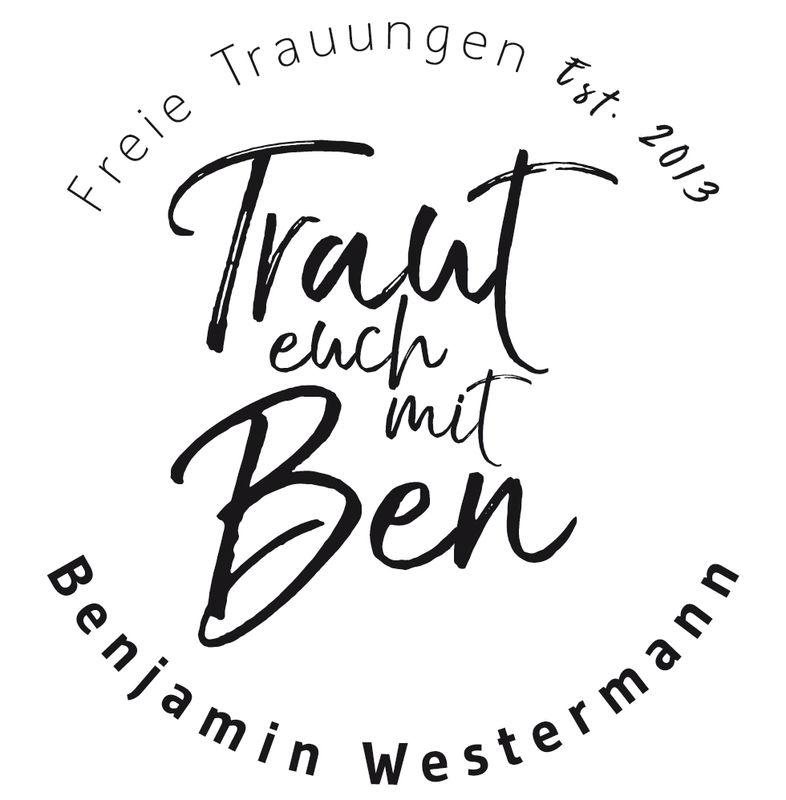 Benjamin Westermann Freie Trauungen