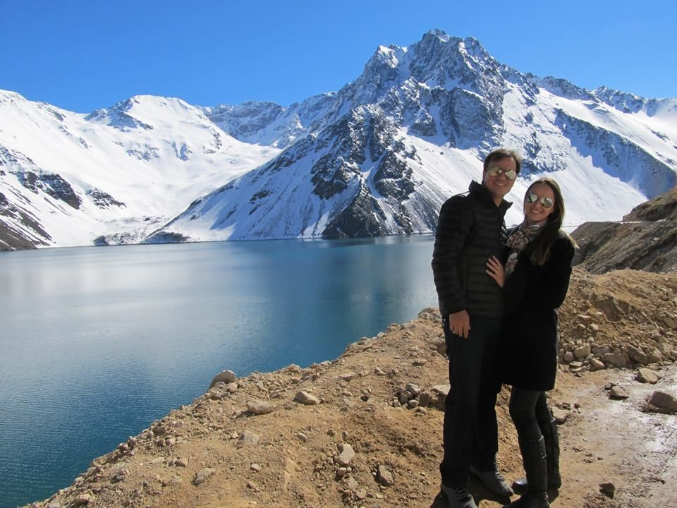 Exploring Chile