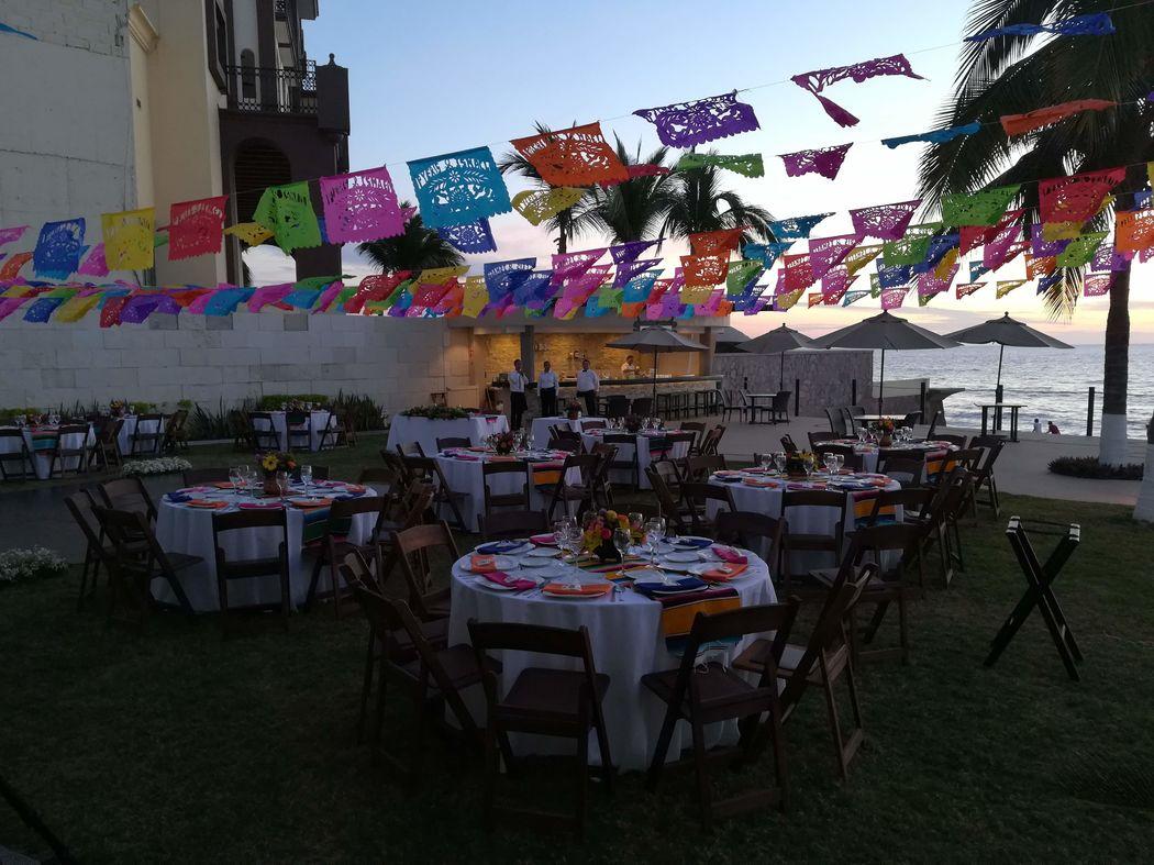 Park Royal Mazatlán