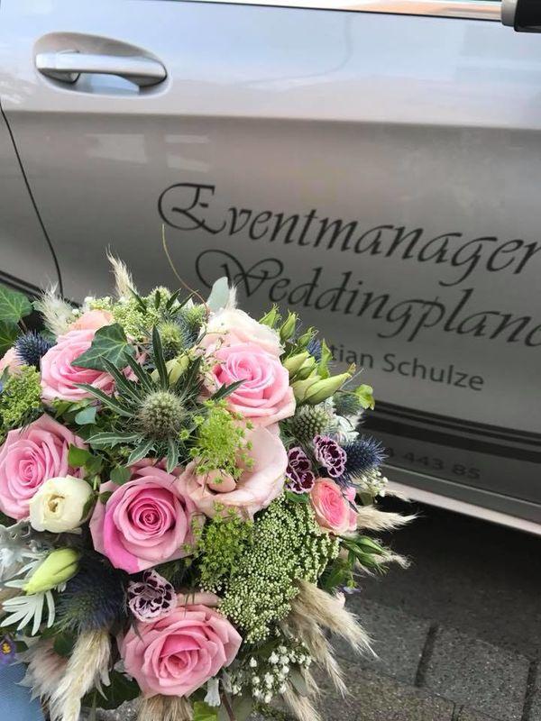 Weddingplanner Christian Schulze