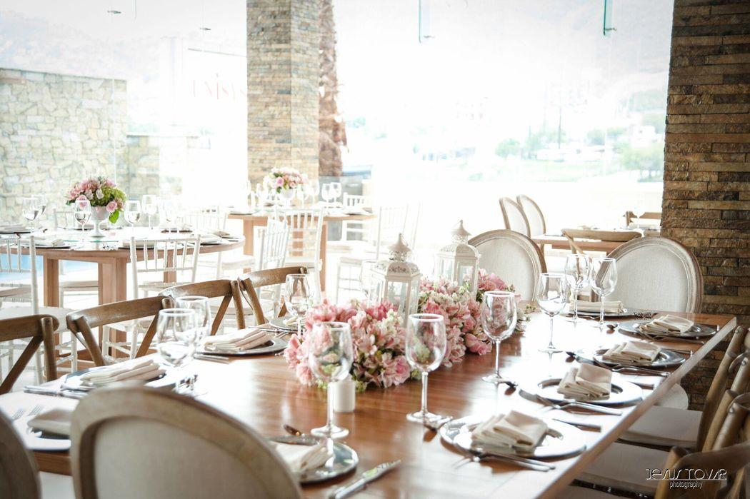 Restaurante Antonio I