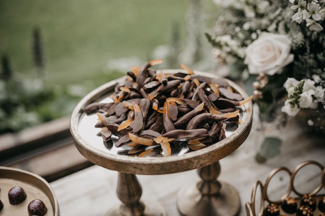 Suagu Chocolate