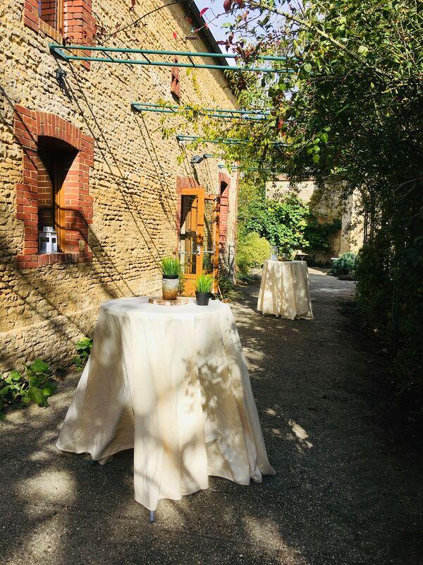 Domaine du Bû-sur-Rouvres