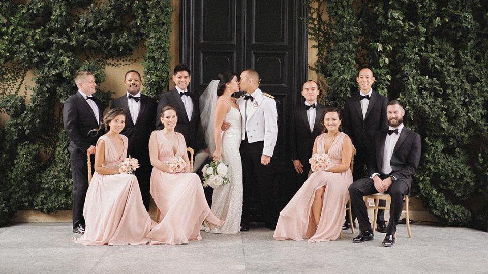 Paolo Manzi Destination Wedding Photography