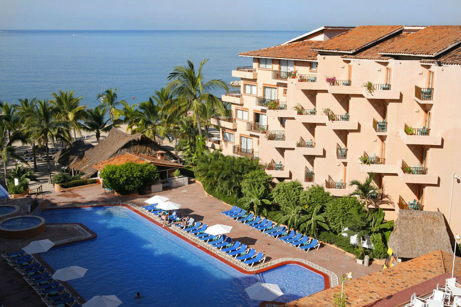 Friendly Hotel Puerto Vallarta