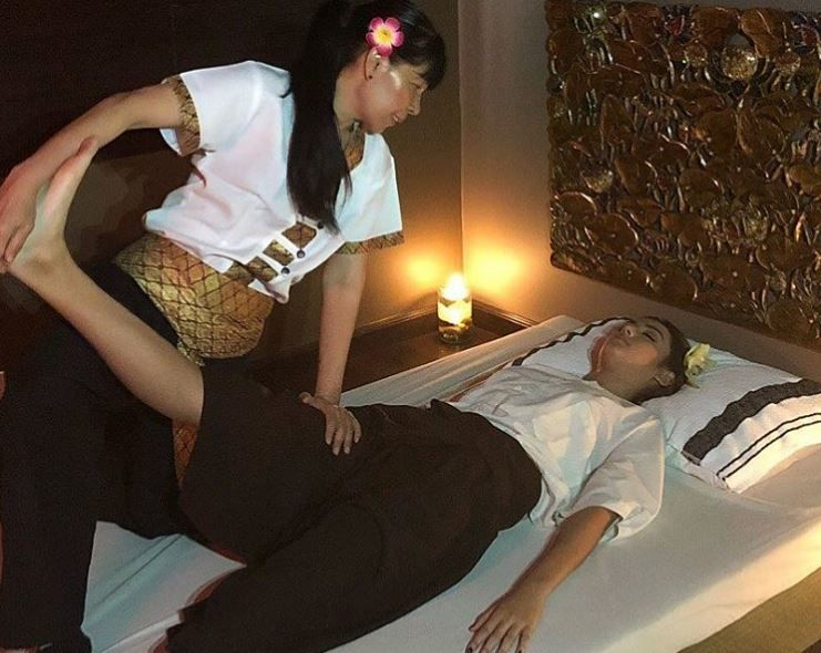 Baw Thai Spa