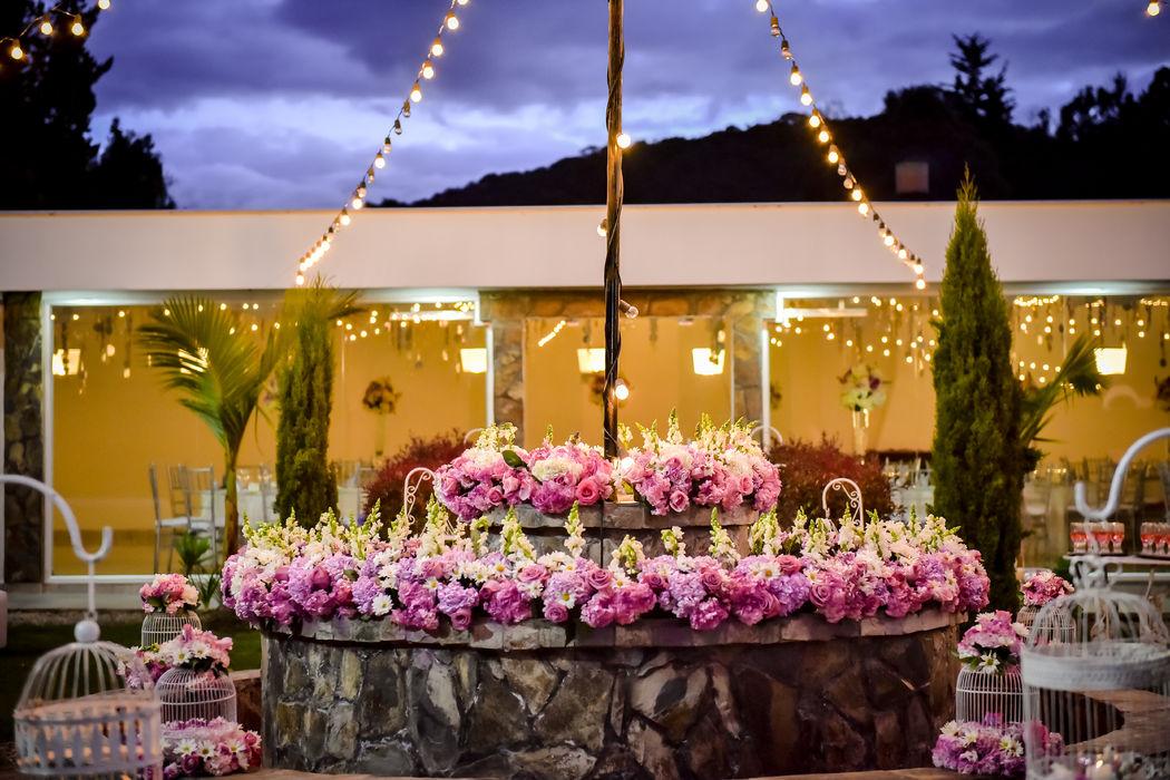 Hacienda Chic Bogota
