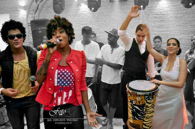 Banda Africa Beat