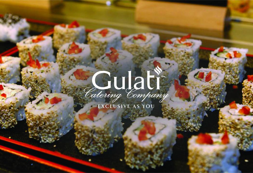 Gulati Catering Company
