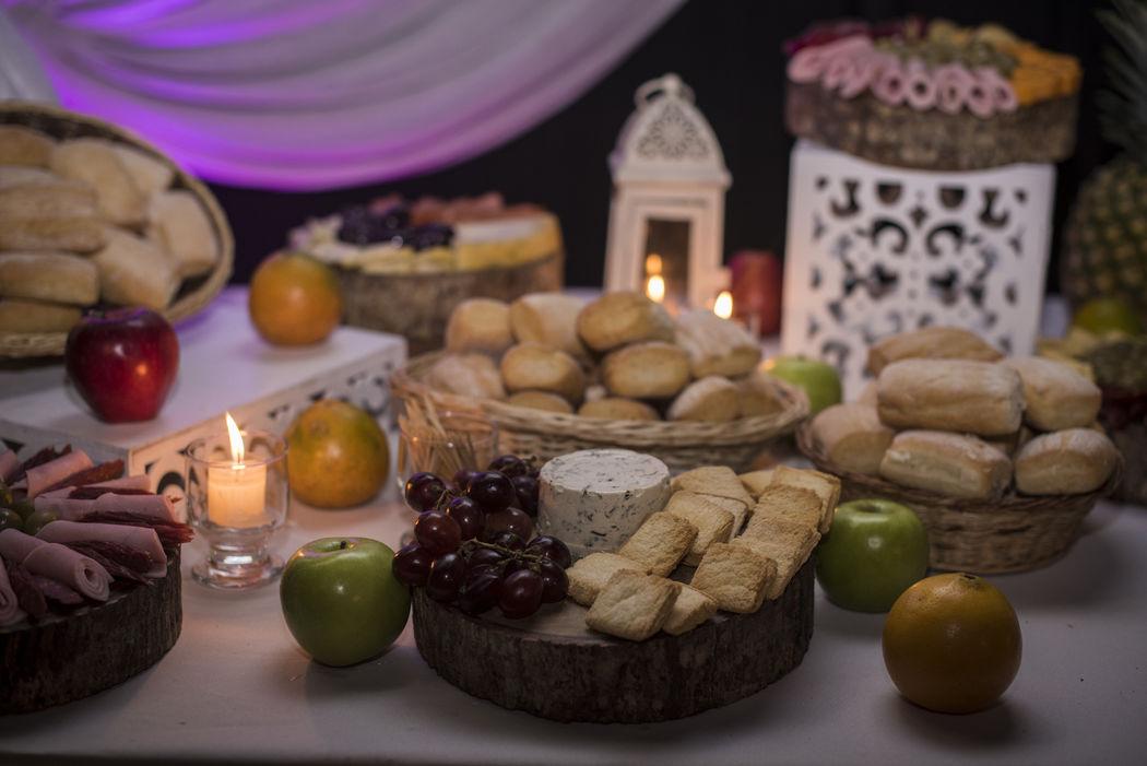 Catering & Eventos Pekitas