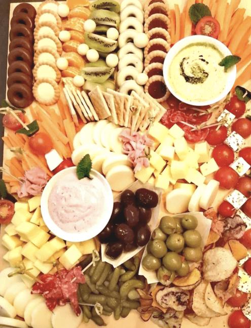 Festa Banquetería