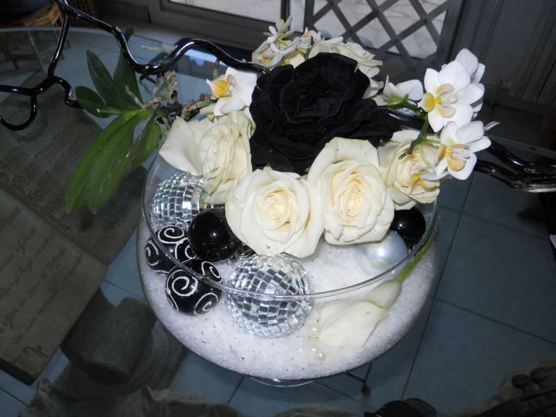 Les Fleurs de l'Amour