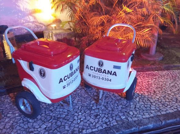 A Cubana