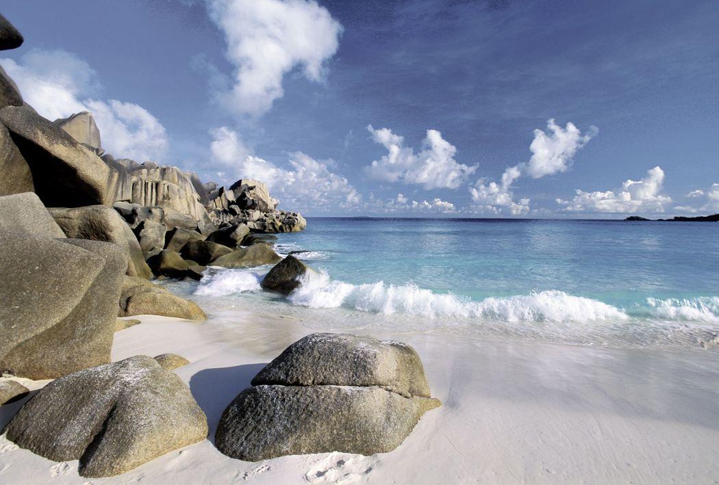 Lunas de Miel en Seychelles