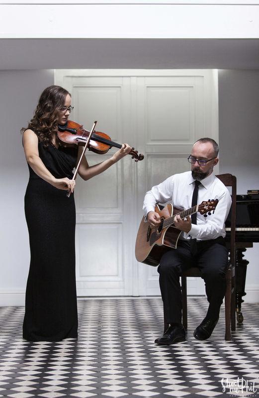 Sedamor - oprawa muzyczna ślubów