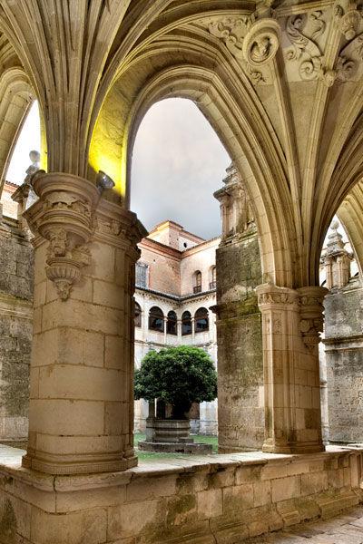 Monasterio de San Zoilo
