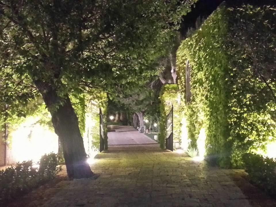 Parco dei Manieri