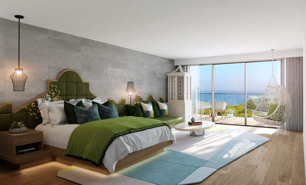 W Algarve
