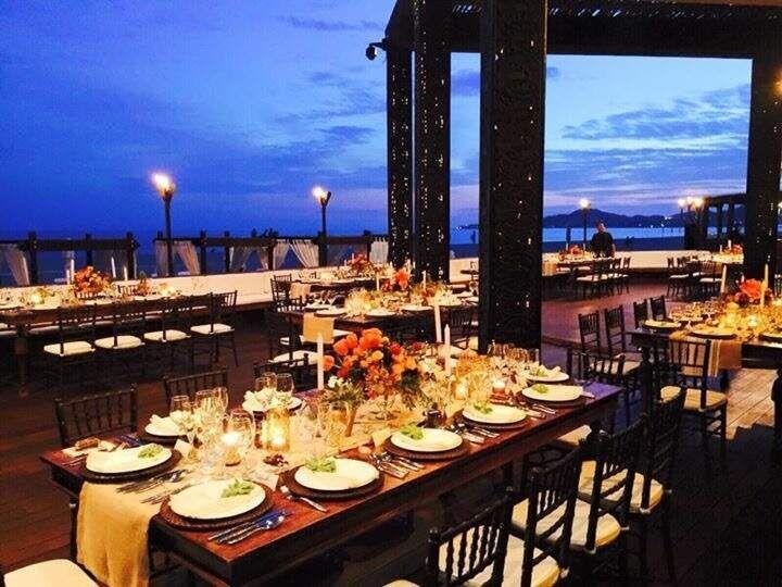 Weddings at Cabo Azul