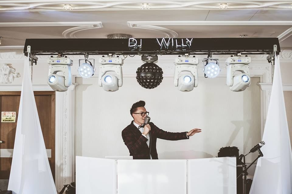 Dj Wodzirej Willy