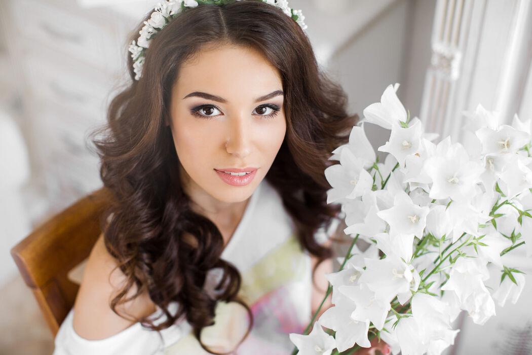 Ana Martín Beauty Artist