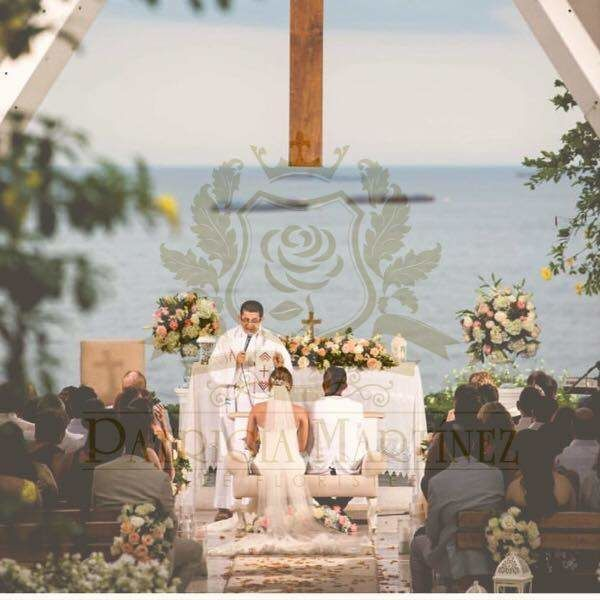 Patricia Martínez - Wedding Planner Cartagena