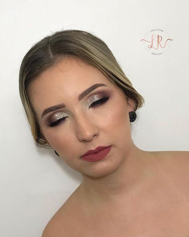 Letícia Rezende Beauty Artist