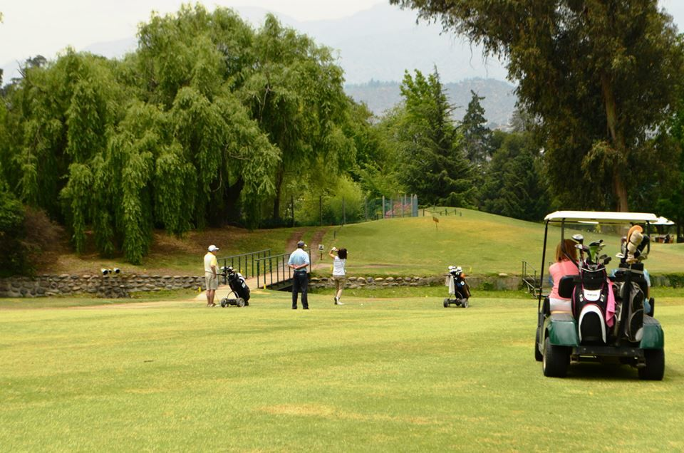 Club de Golf La Dehesa