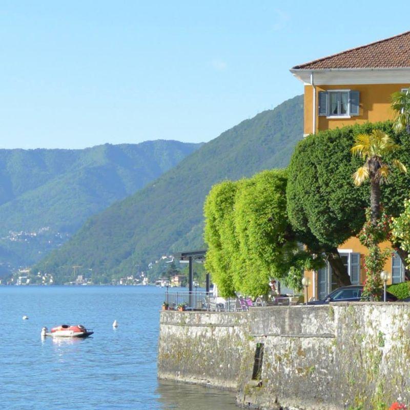 Villa Belvedere Relais