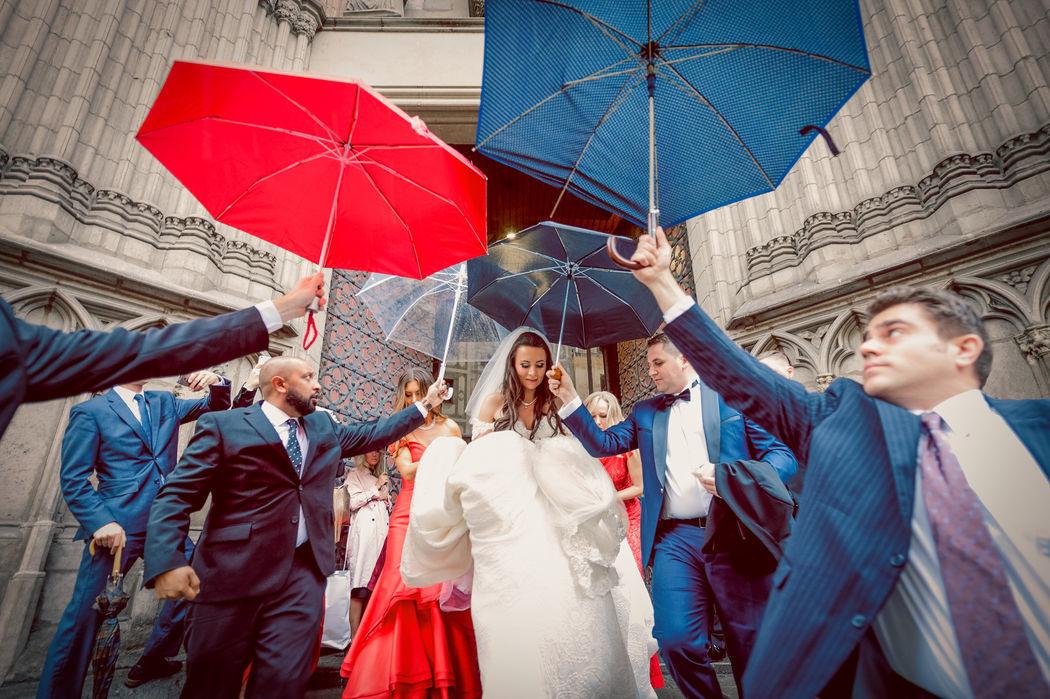Georgia Porredon Weddings