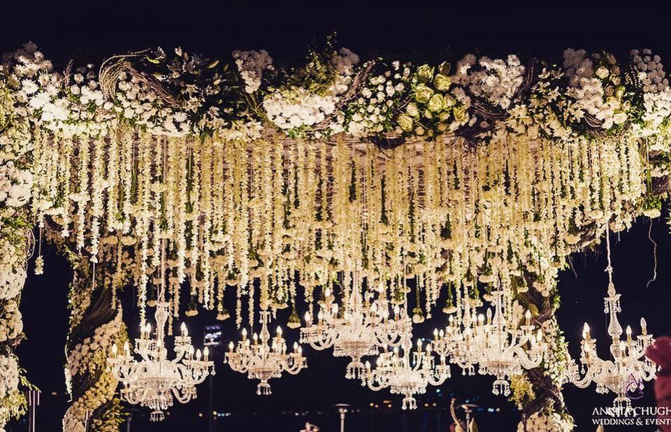Ankita Chugh Weddings