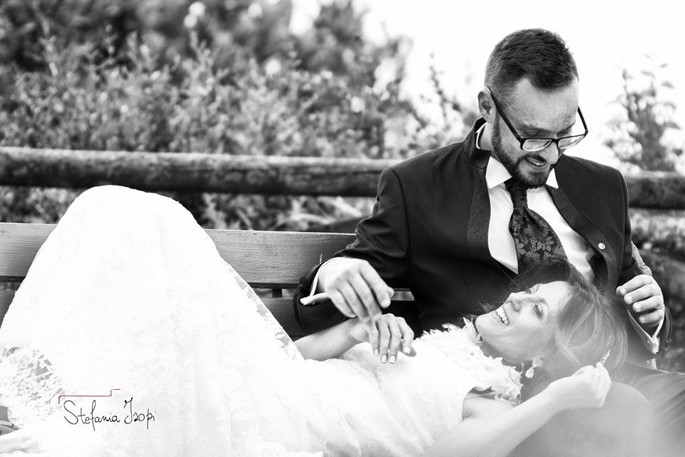 Sylvia & Stefania Photography